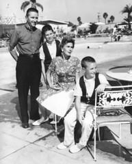 1959-Balboa Bay Club Family (ozfan22) Tags: family beach newport poolside find 1959 koeller balboabeachclub