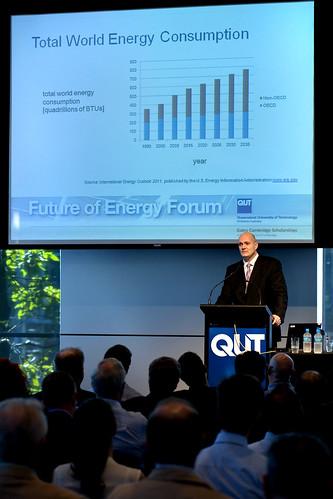 2012 QUT Future of Energy Forum 008