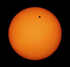 Venus Solar Transit, 2012 (DM Weber) Tags: california june los venus angeles 5 transit 2012 psa148 dmweber