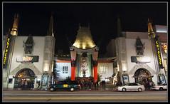 Mann's Chinese Theater (gamelle71) Tags: california usa losangeles theater nightshot hollywood walkoffame californie cinma tatsunis mannschinesetheater nikond90 tokina1116mmf28 longexposurehollywoodboulevard