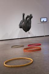 photoset: Kunsthalle Wien: Parallelwelt Zirkus (4.5.-2.9.2012, press opening)