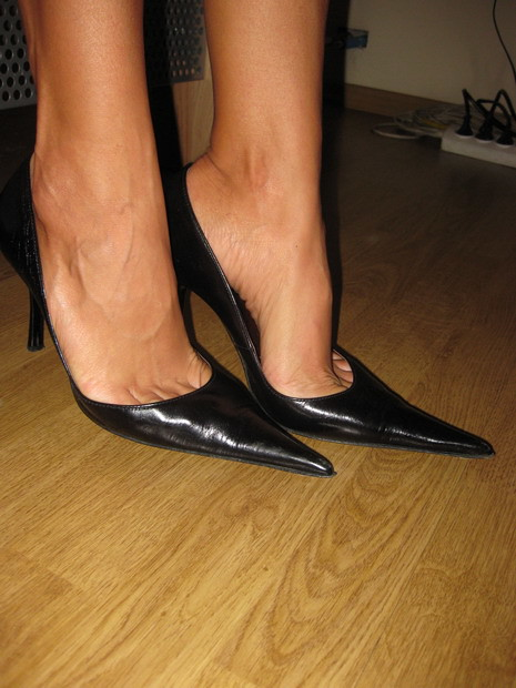 The Worlds Best Photos Of Pointed And Stiletto - Flickr -4373