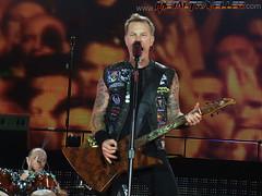 Metallica au Stade de France (Metal Traveller) Tags: music rock metal concert live heavymetal metallica stadedefrance thrashmetal jameshetfield blackalbum speelmetal anniversaireblackalbum blackalbumanniversary