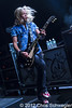 Black Stone Cherry @ The Fillmore, Detroit, MI - 05-14-12