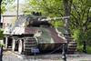 Panther tank of 2. SS Panzer, 'Das Reich' (Jason Dawson 2010) Tags: ardennes battle offensive sherman panzer bulge bastogne panthertankof2sspanzer 'dasreich'