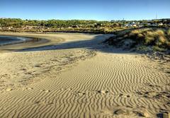Braye Beach - Alderney