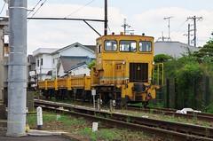 和歌山電鐵 保線車