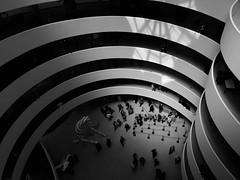 (Rosino) Tags: usa newyork museum guggenheim tokinaatx124