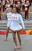 Img284888nx2 (veryamateurish) Tags: london trafalgarsquare cheerleaders band usc universityofsoutherncalifornia girl woman miniskirt