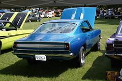 67 Plymouth Barracuda (DVS1mn) Tags: park county minnesota fairgrounds big midwest head seven 1967 block hemi mopar six mn dakota slant 67 wedge sixty nineteen ninety mopars pentastar ninetysixtyseven