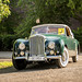 Bentley Mark I Drophead, 1953
