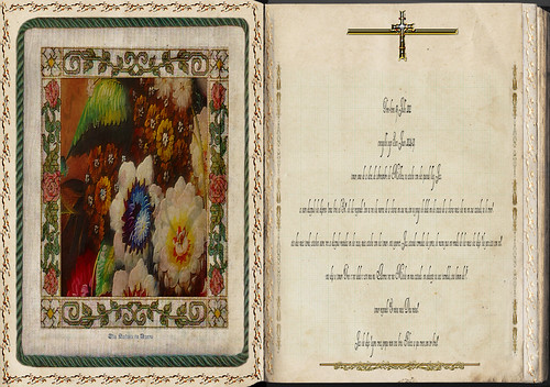 Evangelho según San Juan 20,24-29. Obra Padre Cotallo