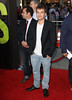 Emile Hirsch The premiere of 'Savages' at Westwood Village - Arrivals Los Angeles, California