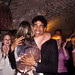 Carlos Acosta dancing at the Day of the Flowers afterparty at The Caves