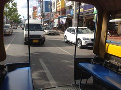Downtown Krabi