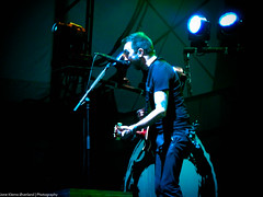 Rise Against (Jone K. Overland) Tags: against rock metal lost blood punk audience god hove moshpit hard lamb rise 2012 prophets purified overthrow festivalen tasta of