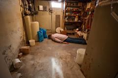Facedown deep in the cellar (Flickr_Rick) Tags: basement rick dirty inside cellar manti facedowntuesday