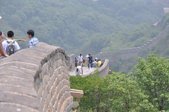 Great Wall (claudiadaggett) Tags: 61912