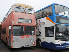 Long Time No See (Richie B.) Tags: general metro devon exeter stagecoach leyland cammell atlantean pdr1 872ata