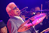 Pete Escovedo at the Conga Room