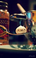 Manju Pasto (Strawberry♥Cuteness) Tags: japanese kawaii onsen kun dumpling manju kawaiishopjapan