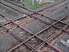 NAGPUR STATION'S MOST FAMOUS LANDMARK --- DIAMOND CROSSING (arzankotval2002) Tags: camera india asia quality maharashtra hd nagpur indianrailways centralrailway irfca diamondcrossing arzankotval sonyhdrpj50e