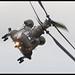 Chinook 'ZA714' RAF