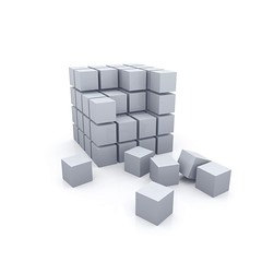3d Cubic Blocks (FutUndBeidl) Tags: shadow building illustration project square idea mirror 3d construction model thought pattern image body geometry destruction render working plan progress problem creation production segment blender block produce cubes procession piece ideas organization solving development section engineer progression cgi solid evolve fabricate develop concepts fallingapart compose improve compile computerlanguage programminglanguage deconstrucion