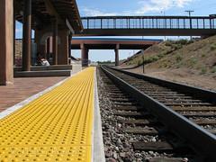 IMG_3251 (James C Sheng) Tags: newmexico santafe train depot railrunner