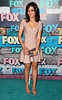 Shannon Woodward Fox All-Star Party held at the Soho House - Arrivals West Hollywood, California