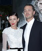 Rupert Sanders and Liberty Ross The industry screening of 'Snow White & The Huntsman' held at the Mann Village theatre - Arrivals Los Angeles, California