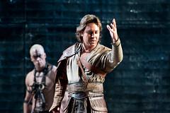 Watch: Roberto Alagna on Donizetti's L'elisir d'amore