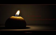 (aniribe) Tags: nikon candle creative greatphotographers