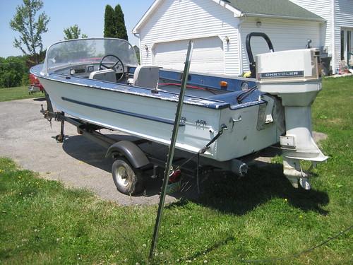 boat starcraft