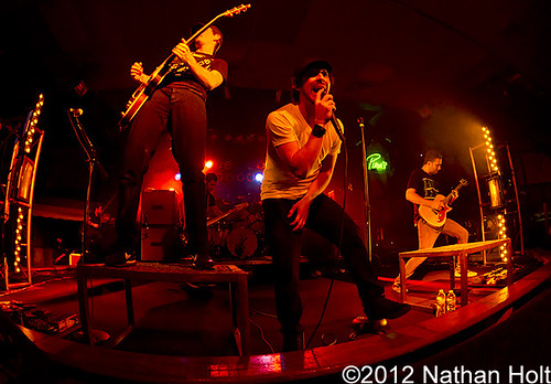 10 Years @ Piere's, Fort Wayne, IN - 07-19-12