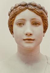 Milky (campra) Tags: sculpture museum germany deutschland leipzig museumderbildendenkunste