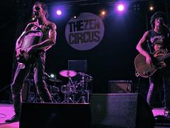 Zen Circus (Lo_rents) Tags: camp rock folk circus ufo zen revolution paestum tutti karim 2012 italiano vittoria fanculo capaccio andate appino malelingue
