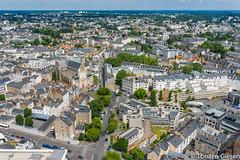 Nantes-Tour_de_Bretagne_vue_vers_Eglise-Saint_Similien_22072016 (giesen.torsten) Tags: nantes frankreich france paysdelaloire nikon tourdebretagne aussichtsplattform blickbernantes nikond810