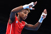 Joahnys Argilagos (Señal Informativa) Tags: topshots horizontal summerolympicgames boxing bust profile handsintheair riodejaneiro brazil