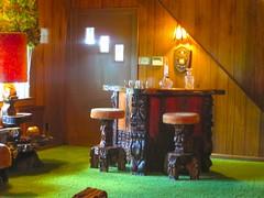 IMG_0802 (shawnzrossi) Tags: graceland memphis tennessee jungleroom