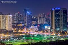 vl_04967 (Hanoi's Panorama & Skyline Gallery) Tags: city sky building skyline architecture skyscraper canon asian asia downtown capital skylines aerial vietnam architect hanoi asean appartment vitnam hni skyscrapercity caoc vnhai3 hanoiskyline hanoipanorama hanoicityscape