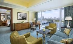 Nile Ritz Carlton Cairo Executive Suite Living Area (5StarAlliance) Tags: nileritzcarltoncairo thenileritzcarltoncairo nileritzcarlton fivestaralliance fivestar 5star luxury deluxe top best hotel luxuryhotel cairo ritzcarlton