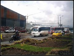 Expreso De La Sabana S,A,S, 226 (Los Buses Y Camiones De Bogota) Tags: autobus colombia bogota busologia bus expreso de la sabana sa 226