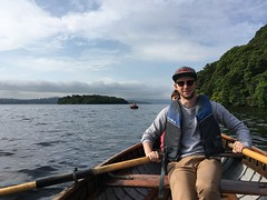Rowing (niall62) Tags: rowing lochlomond balmaha