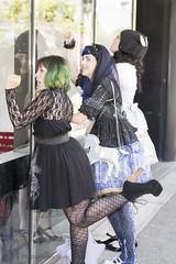 Los Angeles Harajuku Fashion Meetup No. 9 (85) (Ivans Photography) Tags: los angeles harajuku f