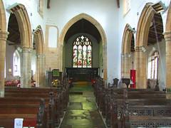 looking east (Simon_K) Tags: wiggenhall st germain germans norfolk eastanglia church churches