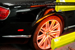 2014 Bentley Continental GT Speed (SpeedFreak Detailing) Tags: bentley bentleygtspeed bentleycontinental gtspeed modesta opticoat suntek ppf pdr clearbra paintprotectionfilm paintcorrection