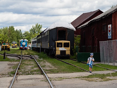 2016-08-21_at_13-19-05 (ip.sebastian) Tags: thomas tank engine train uxbridge durham york heritage railway