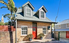 8 Campbell Street, Balmain NSW