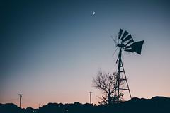 Sky (mripp) Tags: usa america amerika landscape silhouette sky himmel sunset star romantic romance fuji xpro2 art kunst